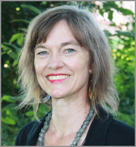 Krista Drescher-Burke, PhD, MSW